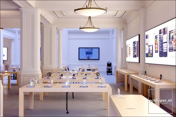 Apple Retail Store de Amsterdã, na Holanda