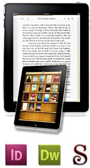 dualpixel webinar - Produção de ebooks