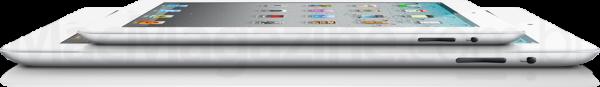 iPads - original e modelo mini