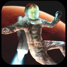 Ícone - Waking Mars