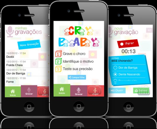 CryBaby - iPhones