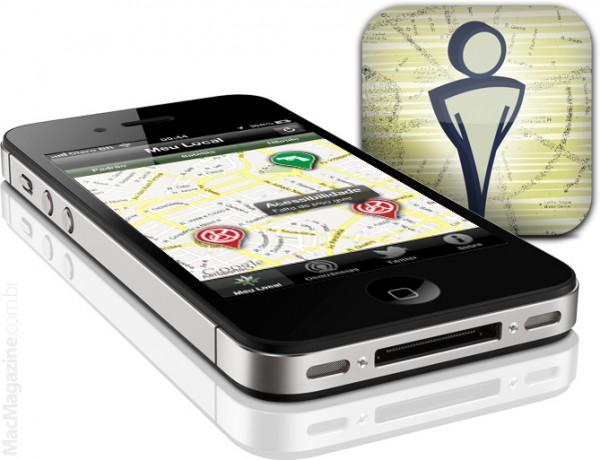 Cidadão Participativo - iPhone