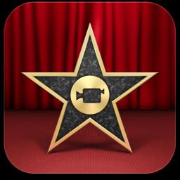 Ícone - iMovie para iOS