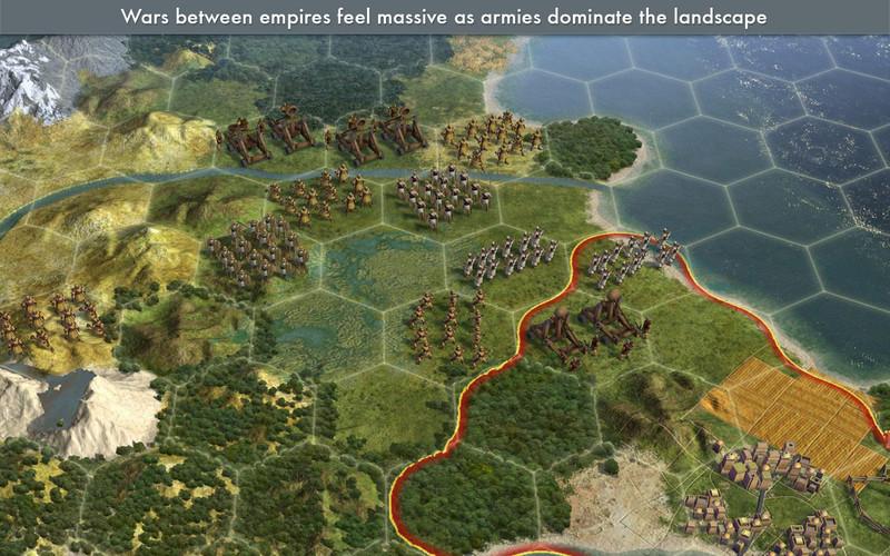 Civilization V: Campaign Edition