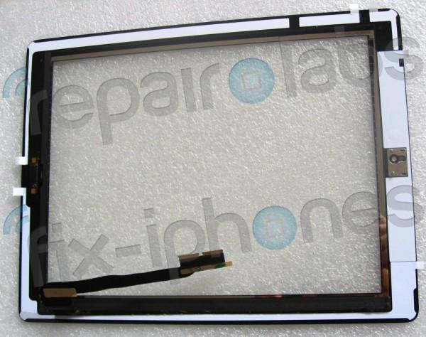 Digitizer do iPad 3