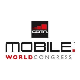 Logo da Mobile World Congress