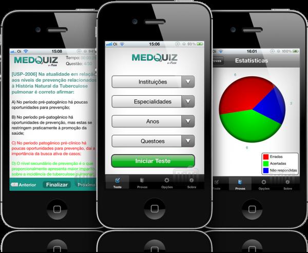 MedQuiz - iPhones