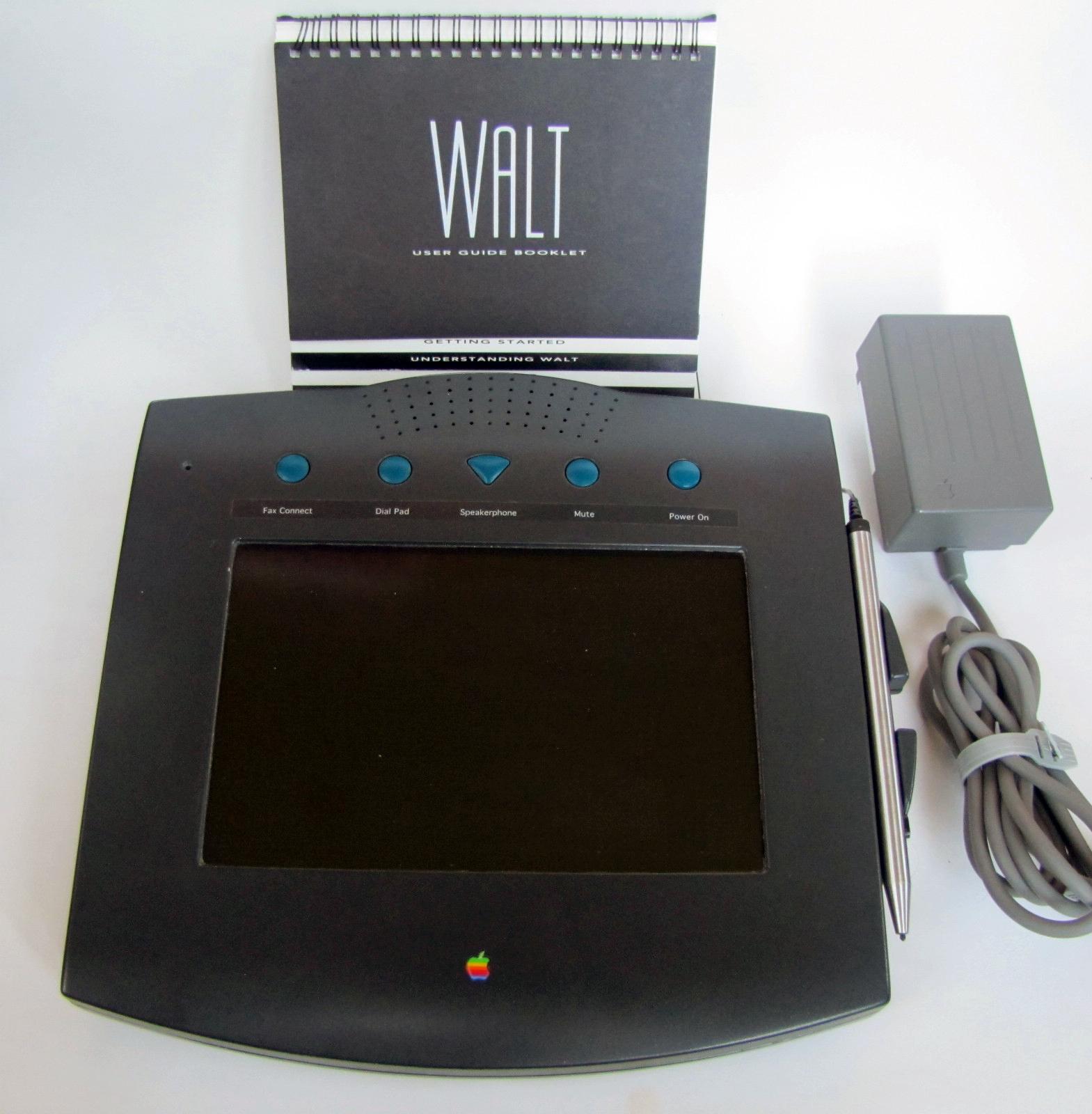 Apple WALT no eBay