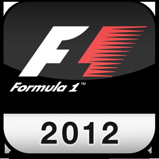 Ícone - F1 2012