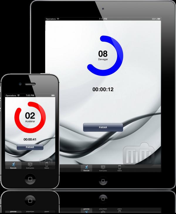 Fat Burn - iPad e iPhone