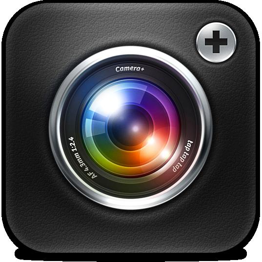 Ícone - Camera+