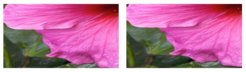 Imagens preparadas para telas Retina - Apple.com