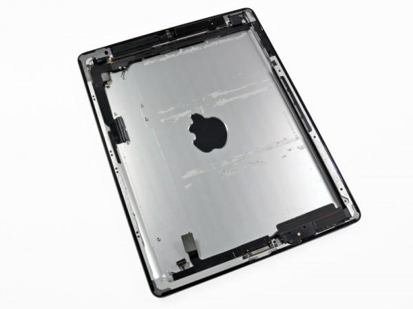 iFixit desmontando o novo iPad