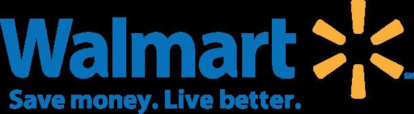Logo do Walmart