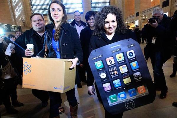 Protesto - Apple
