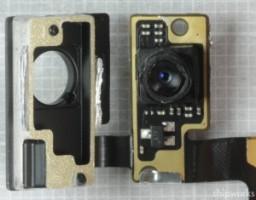 Câmera FaceTime
