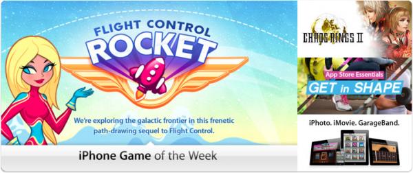 Jogo da Semana, na App Store