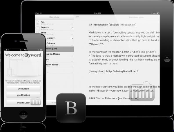 Byword (iOS)