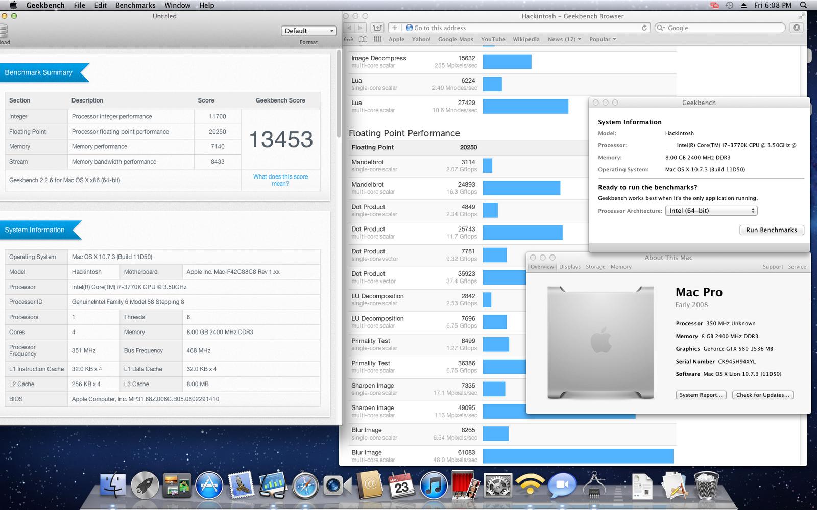 Mac Pro com Ivy Bridge