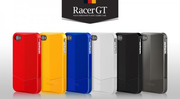Case Racer GT - More-Thing