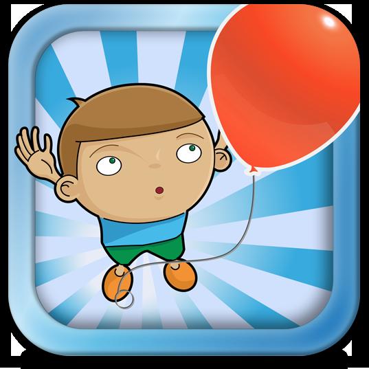 Ícone - Save the Balloon