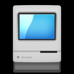 Ícone - Mactracker