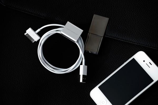 Just Mobile - AluCube Mini