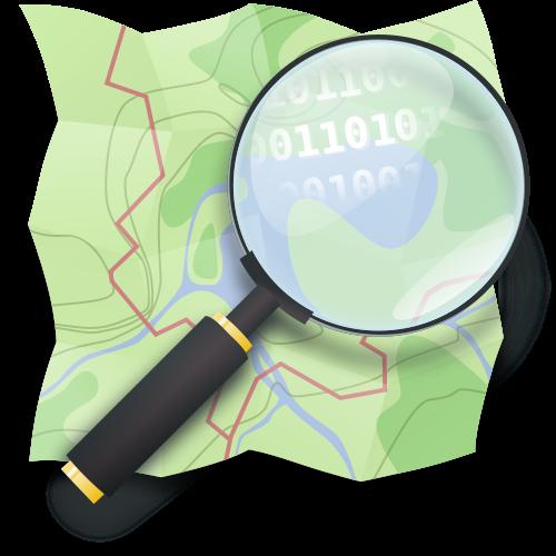 Logo do OpenStreetMap