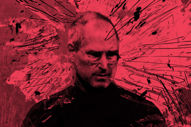 Steve Jobs - Guerra contra o Android