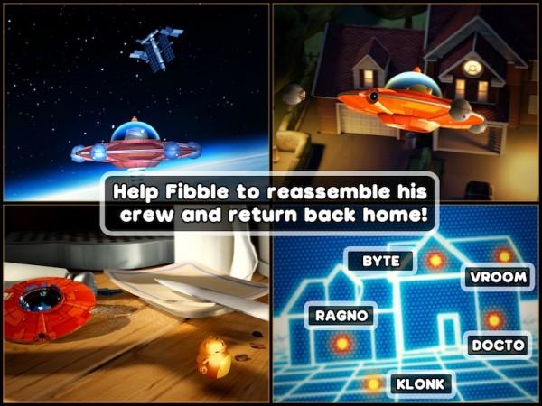 Fibble