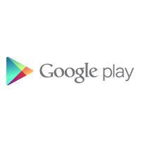 Logo do Google Play