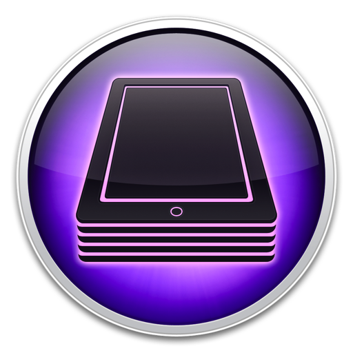 Ícone do Apple Configurator