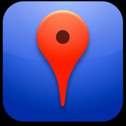 Ícone do Google Places
