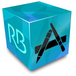 Ícone - RB App Checker Lite