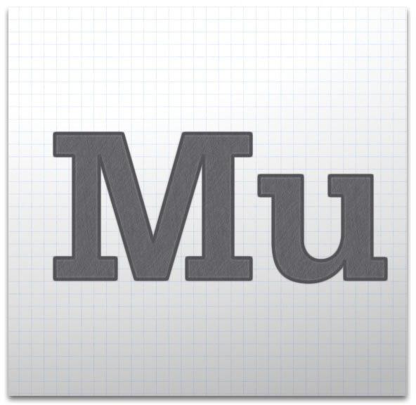 Ícone - Adobe Muse