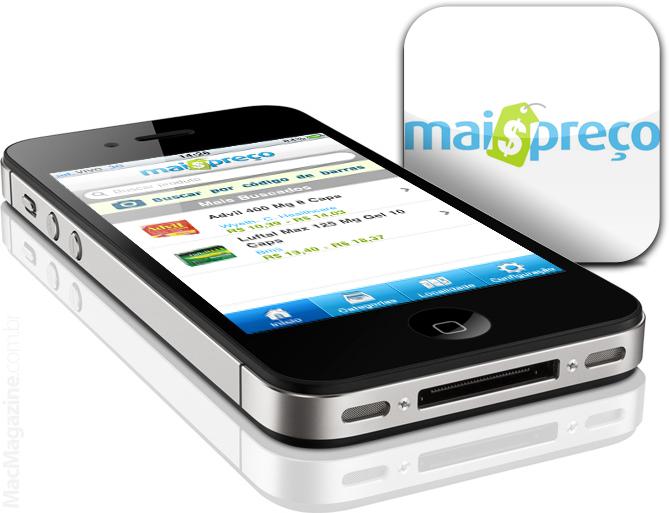 Mais Preço - iPhone