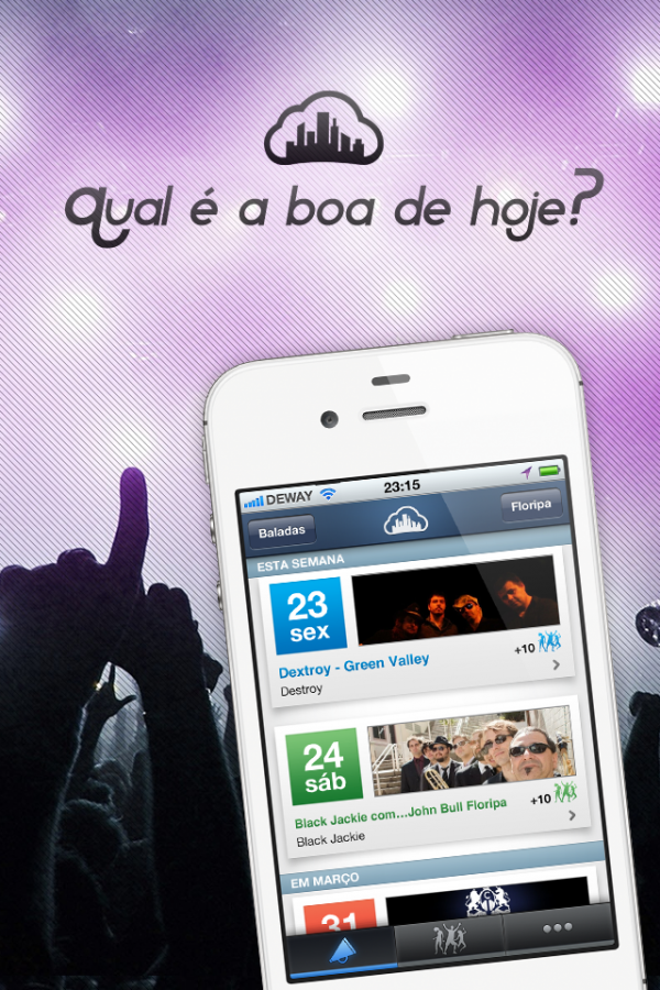 Cidade Online - iPhone