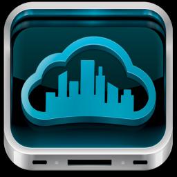 Ícone - Cidade Online