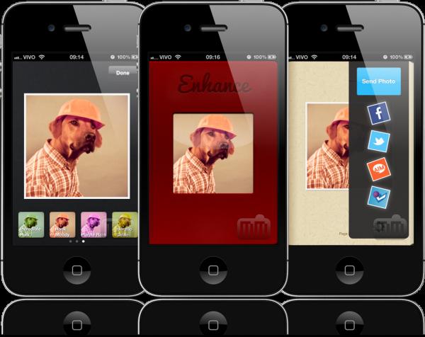 Enhance - iPhones