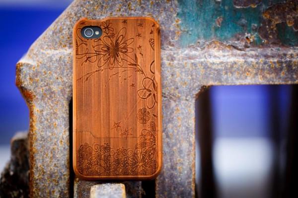 Case de bambu da Primovisto