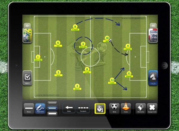 TacticalPad - iPad