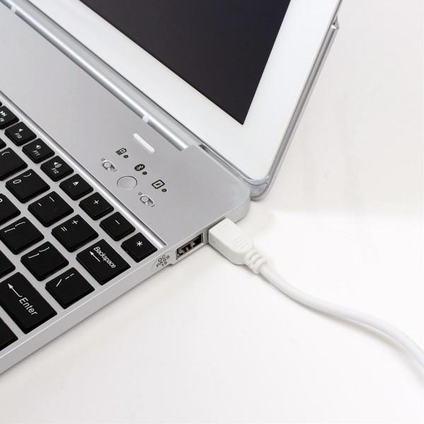 Case de notebook para iPad
