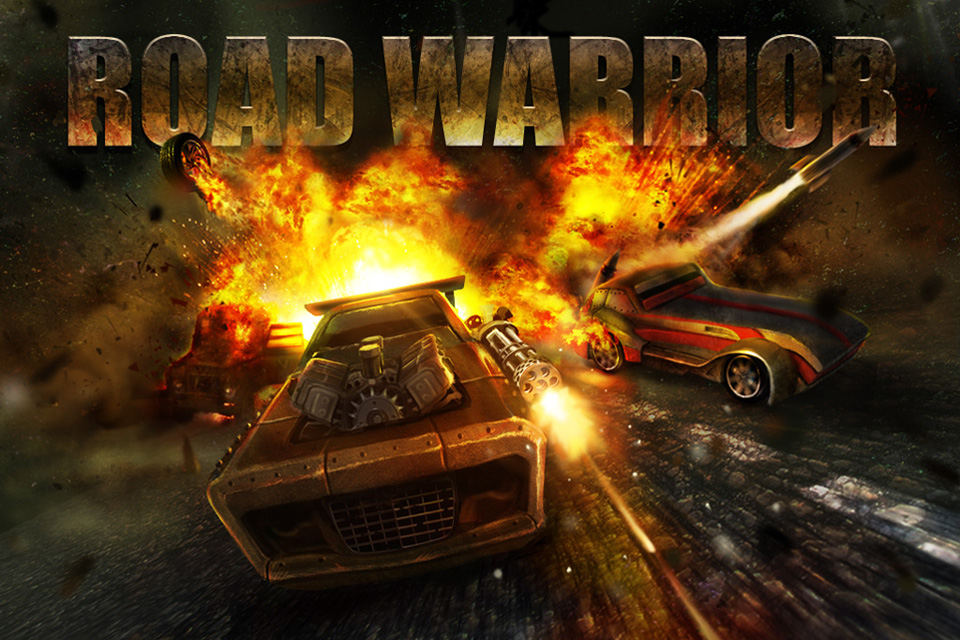 Road Warrior - iPhone