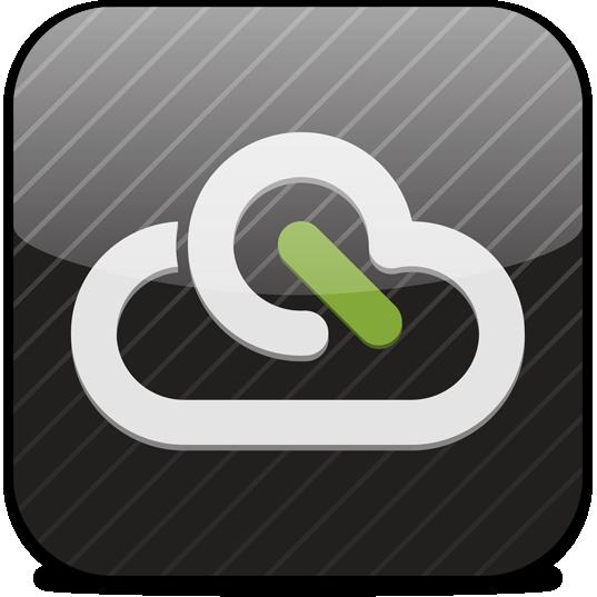 Ícone do CloudOn