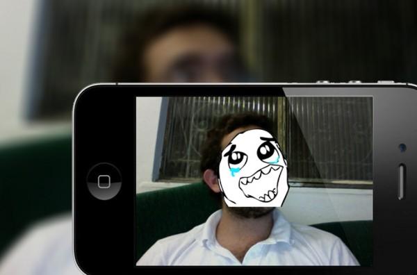 Meme Cam - iPhone