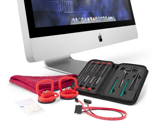 OWC Internal SSD DIY Kit - iMac