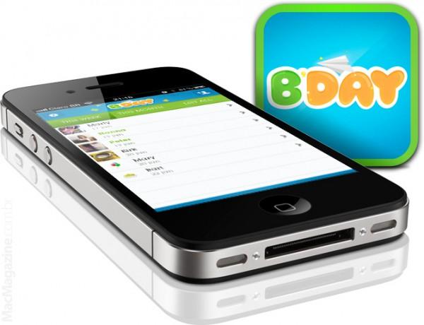BDay - iPhone
