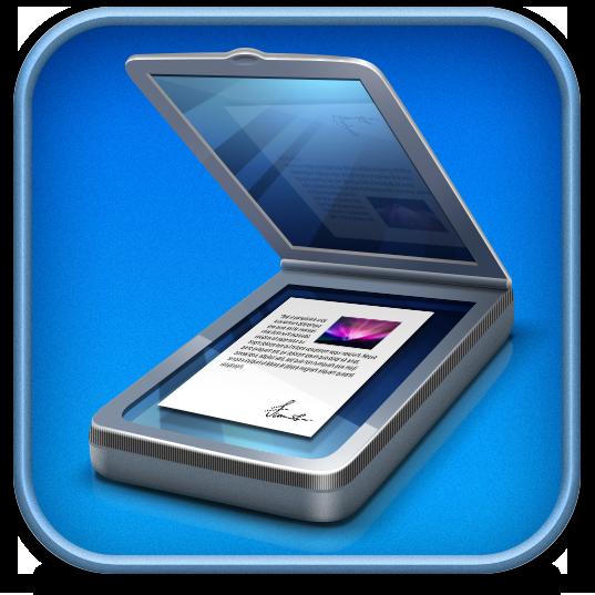 Ícone - Scanner Pro