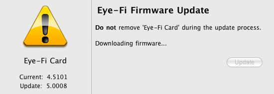 Review do Eye-Fi Mobile X2