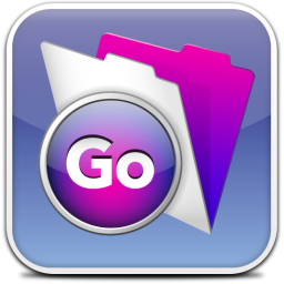 Ícone - FileMaker Go
